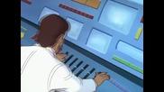 Extreme Dinosaurs S01e07 Saurian Sniffles part 1