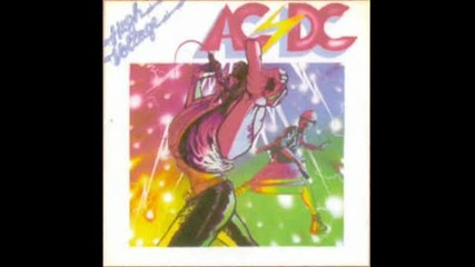 Ac/dc - High Voltage (hq)