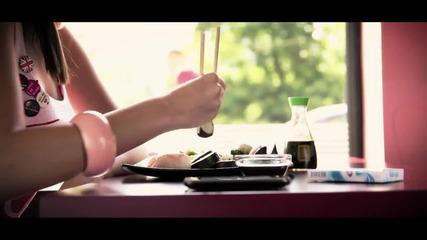 Ice Cream - Те карам да вибрираш ( Оfficial Video 2012 )