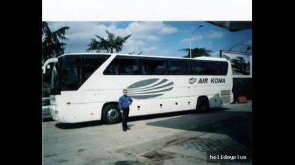 Качествените български превозвачи
