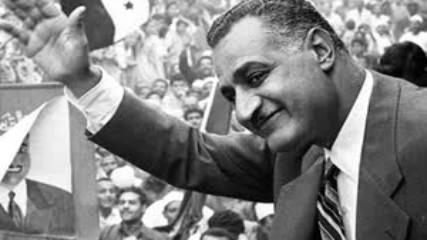 Египетска песен, посветена на полковник Насър и Саддам اروع اغنية وطنية قديمة تحرك المشاعر الوطنية