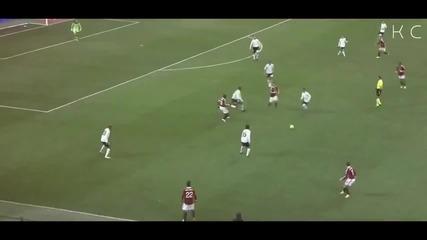 Един млад футболен талант Stephan El Shaarawy заслужаваси гледането