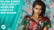 Selena Gomez makes some shocking revelations