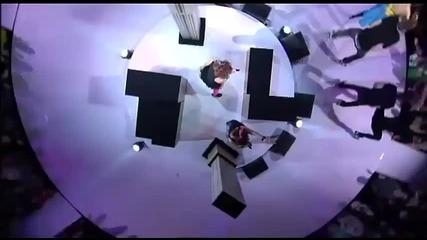 Естония на Евровизия 2011 - Getter Jaani - Rockefeller Street estonia eurovision
