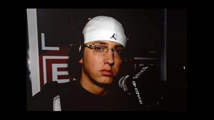 Eminem - That's All She Wrote [solo Version]