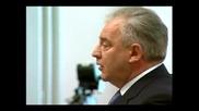 Задържаха в Австрия бившия хърватски премиер Иво Санадер