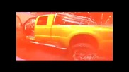 Sema 2007 F450 Biodiesel with Mad Mike