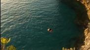 Екстремни скокове на Бермудските острови ..