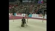 Bulgaria - 5 hoops 2009