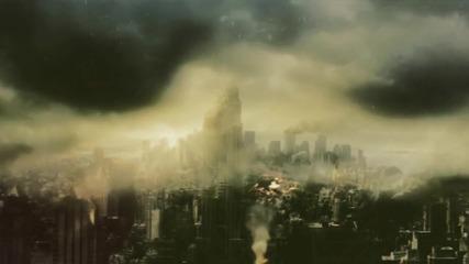 Honn Kong - В Космоса [Unofficial Video]
