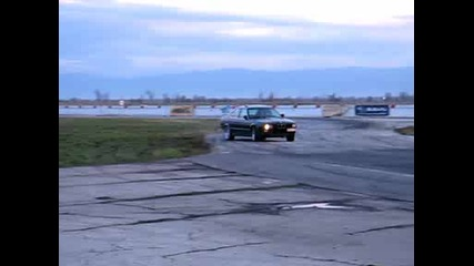 Drift Time Attack - Bmw E34 & E30 drifft