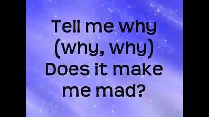 Tell Me Why - Joe Jonas (jonas Brothers) - With Onscreen Lyrics - Hq
