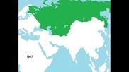 Историята на Русия