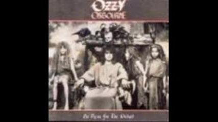 Ozzy Osbourne - Hero