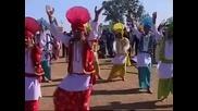 Селските райони на Индия олимпийски игри 2009
