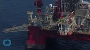 Mexico's Pemex Unveils Large Oil Find