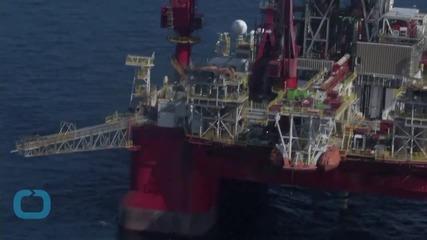 Mexico's Pemex Unveils Large Oil Find