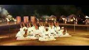 Jodhaa Akbar - суфи песен