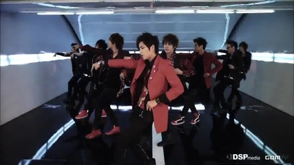 Ss501 - Love Like This [music video] [високо качество] [български превод]