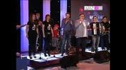 Halid Beslic I Enis Beslagic - Svice Zora - Show Time Pinkbh