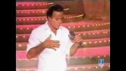 Julio Iglesias - Que Ganastes - 2003