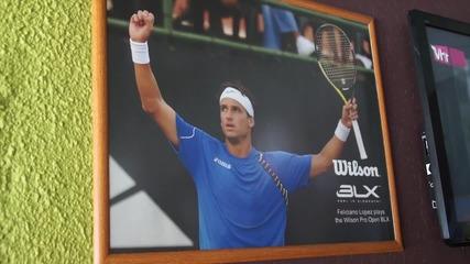 Тенис любителите, аматьори и ветерани вече с лига и ранглиста