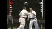 Shinkyokushin 38th All Japan Open ( 2007 ) - Norichika Tsukamoto