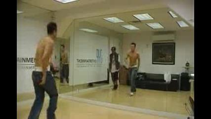 шоу танц... 2009 Vbox7