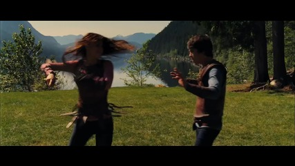Percy Jackson & the Olympians The Lightning Thief {hd} Bg Subs