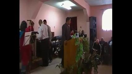10 април 2011 г.пастор борис