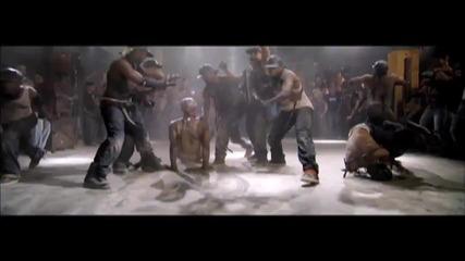 Flo Rida feat. David Guetta - Club Cant Handle Me