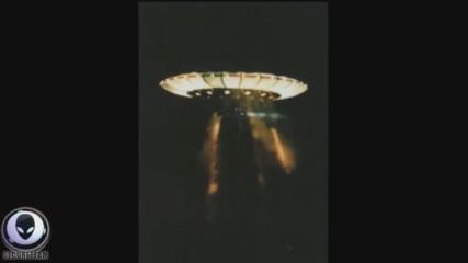 Ufo. Нло. Реални Пришълци