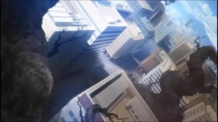 Zetsuen no Tempest Op-2