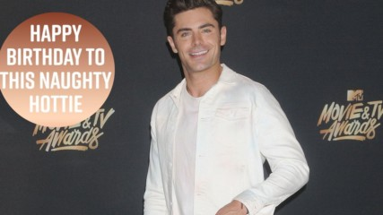 Zac Efron's biggest controversies explained