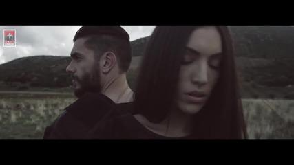New 2013 Като Рефрен превод - Mironas Stratis - San Refrain official video