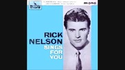 Ricky Nelson - For You