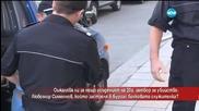 За какво съжалява убиецът на банкерката от Бургас?
