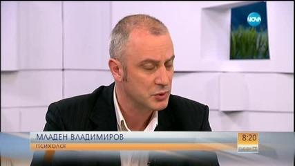 Марковски: Убиецът от сливенското училище бил нервак