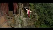The Karate Kid 2010 Part 12 (карате кид Част 12)