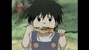 Naruto - Епизод 11 - Страната На Един Герой Bg Audio