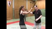 Iba (international Bodyguard Association) D.A.R.T. Training