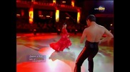Dancing Stars - Дарин Ангелов и Ани - елиминации (22.05.2014г.)
