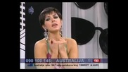 Tanja Savic - Sestra po suzama (hq) (bg sub)