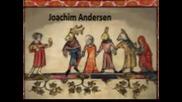 Joachim Andersen - Веселите жени от Уиндзор ( пиано и флейта )