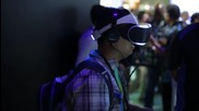 E3 2014: Project Morpheus - Reactions Trailer