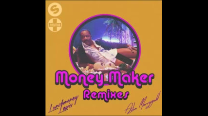 *2016* Throttle ft. Lunchmoney Lewis & Aston Merrygold - Money Maker ( Mike Williams remix )