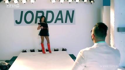 Джордан - Тънките неща - 720p hd