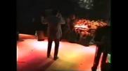 Halid Beslic - Sarajevo sreco moja - (Live) - (Istanbul 2006)