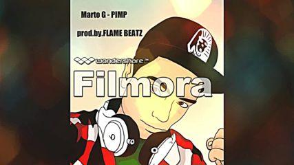 Marto G - PIMP (Prod.by.FlameBeatz)