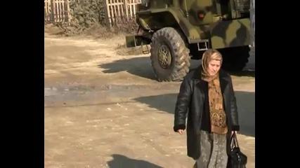 Операция на Спецназ в Каспииски град